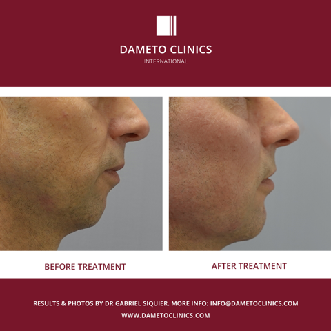 Dameto Clinics International